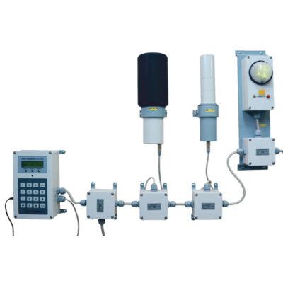 Измеритель-сигнализатор СРК-АТ2327
