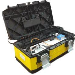Прибор поисковый геологоразведочный СРП-97 с поверкой для контроля мощности гамма-излучения