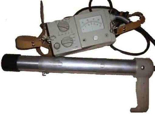 СРП-68-01 - Прибор сцинтилляционный геологоразведочный