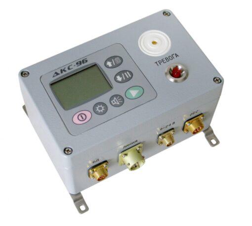 Стационарный пульт УИК-07 дозиметра-радиометра ДКС-96