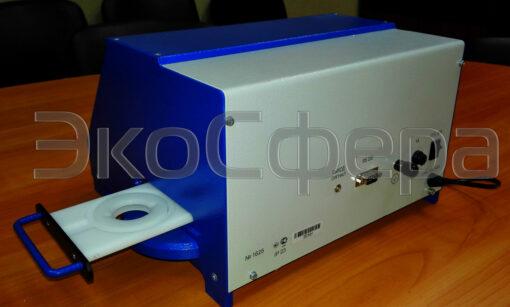 УМФ-2000 - Альфа-бета радиометр для измерения малых активностей