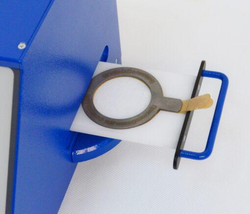 Устройство пробоподачи УМФ-2000 (1000 кв.см) с вкладышем измерения фильтров АФА