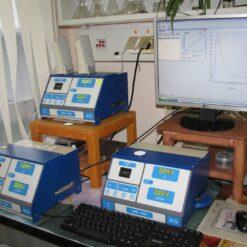 УМФ-2000 - Альфа-бета радиометр для измерения малых активностей (с первичной поверкой)