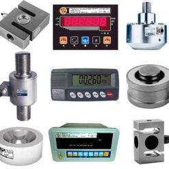 Возможные варианты поставки электронного динамометра АЦД 1У