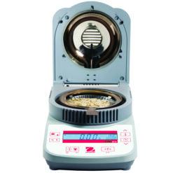 OHAUS MB23 - Анализатор влагосодержания в рабочем состоянии