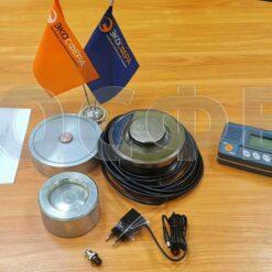 АЦД/1С - 1000/4И-2 - Динамометр электронный на сжатие с поверкой