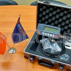 АЦД 1С - Электронный динамометр на сжатие с поверкой