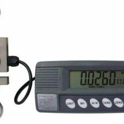 АЦД 1Р - Электронный динамометр на растяжение