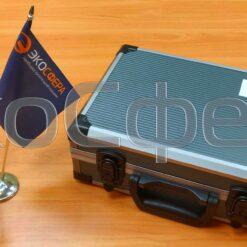 АЦД/1Р-0,5/1И-2 - Динамометр электронный на растяжение в упаковочном кейсе