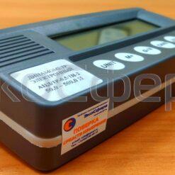 АЦД/1Р-0,5/1И-2 - Динамометр электронный на растяжение с поверкой