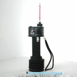 АМ-0059 - Аспиратор сильфонный с поверкой со счетчиком циклов