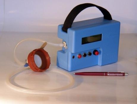 БРИЗ-3 - Аспиратор для отбора проб воздуха