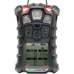 ALTAIR 4x - Многоканальный газоанализатор горючих и токсичных газов и паров, а также концентрации кислорода (с первичной поверкой)