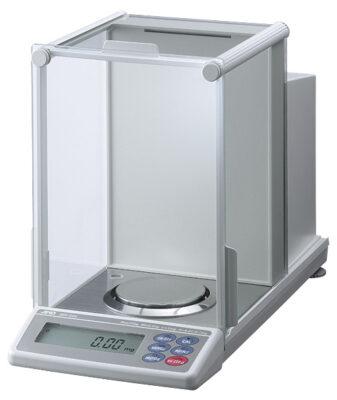 AND GH-252 - Аналитические весы с первичной поверкой