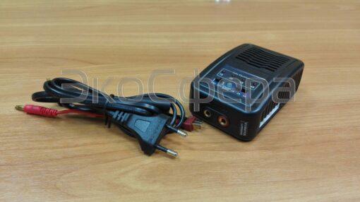 Зарядное устройство для зарядки Li-Po аккумуляторов (поставляется по дополнительному заказу)