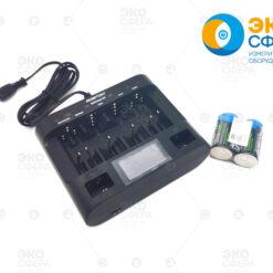 Бриз-2 - Зарядное устройство для аспиратора (поставляется по дополнительному заказу)