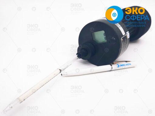 АМ-0059 – Аспиратор сильфонный с поверкой со счетчиком циклов