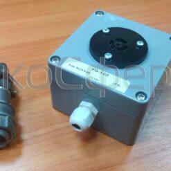 ЭССА-СО/N-СН4/M - Измерительный датчик стационарного газоанализатора с поверкой