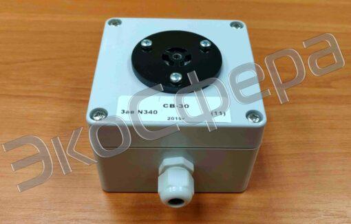 ЭССА-H2S - Детектор газоанализатора СВ-30