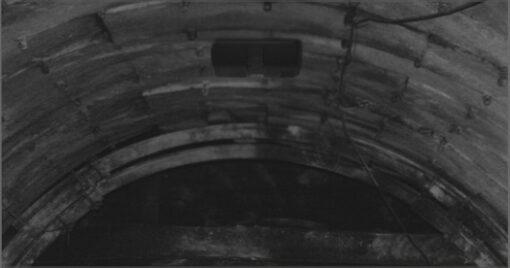 Вариант расположения ИЗСТ-01 в шахте