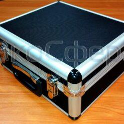 KANOMAX 3521 (3522) - Пьезобалансный измеритель массовой концентрации респирабельной пыли с поверкой в упаковочном кейсе