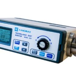 KANOMAX 3521 (3522) - Пьезобалансный измеритель массовой концентрации респирабельной пыли