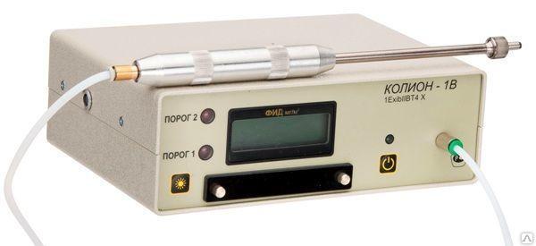 КОЛИОН-1В-06 - Переносной газоанализатор
