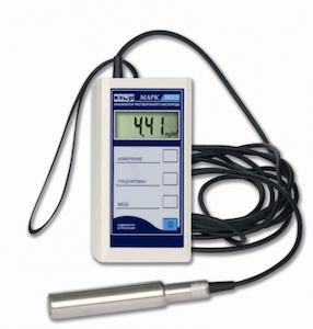 МАРК-302Э - Анализатор растворенного кислорода
