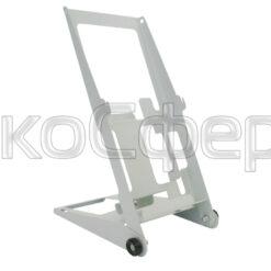 Несущая панель НП603 для кондуктометра МАРК-603 для удобства измерений (поставляется по дополнительному заказу)