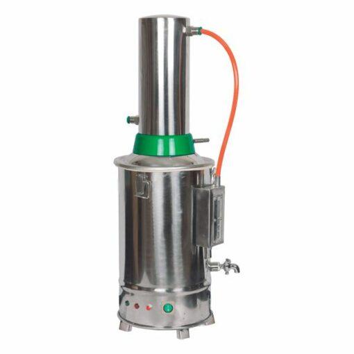 ПЭ-2210 (Б) - Аквадистиллятор