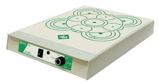 ПЭ-6600 - Магнитная мешалка внешний вид