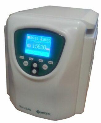 ПЭ-6926 - Центрифуга лабораторная