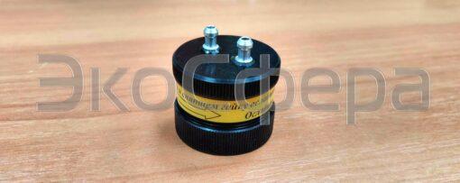 Калибровочная камера газоанализатора ПГА-300
