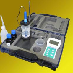 pH-150МИ - pH-метр (мини лаборатория)