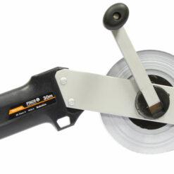 TR30/5 - Рулетка 30 метров с поверкой