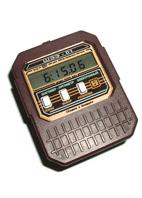 ШЭЭ-01 - Шагомер электронный