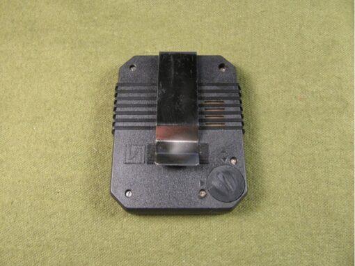 ШЭЭ-01 - Клипса шагомера электронного для крепления на поясе
