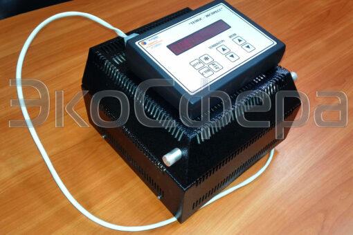 ТЕМОС-ЭКСПРЕСС - Комплекс для подготовки пробы в комплекте с термокамерой и устройством управления