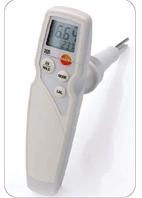 TESTO 205 - Комплект для измерения pH/°C