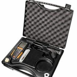 Testo 310 - Анализатор дымовых газов в чемодане