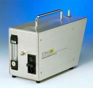 Topas ATM 226 - Генератор аэрозолей распылительного типа для тестирования HEPA фильтров
