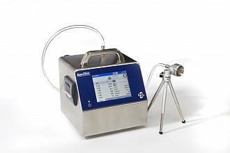 TSI AEROTRAK 9310-9510 - Портативный счетчик частиц со штативом