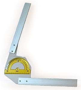 ОУ-1 - Угломер (Определитель угла поворота)