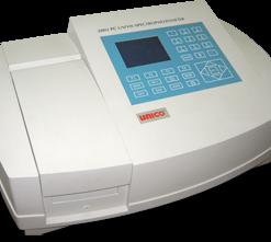 UNICO 2802(2802S) - Спектрофотометр