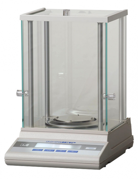 ВЛ-210 - Весы аналитические электронные