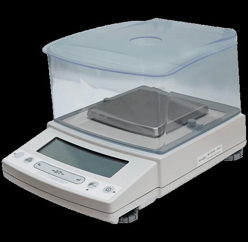 Весы лабораторные ВЛЭ-6202С