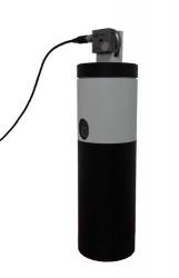 Адаптер для калибровки 3-х координатных вибродатчиков