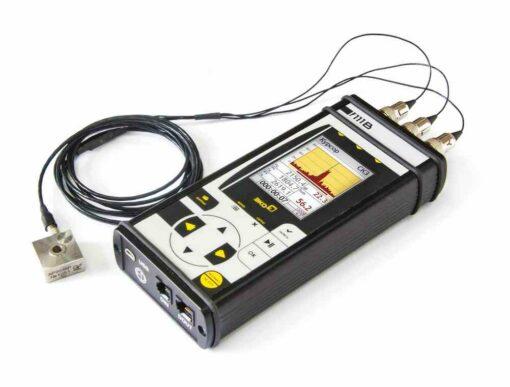 ЭКОФИЗИКА-111В - Виброметр для измерения вибрации