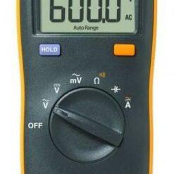 Мультиметр цифровой fluke106