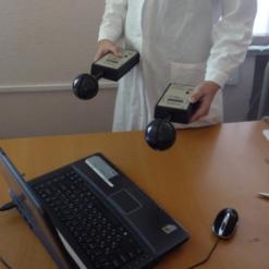Измерения магнитной индукции электромагнитных полей средствами измерения ИМП-05
